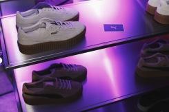 Puma Store Opening & Creeper Launch