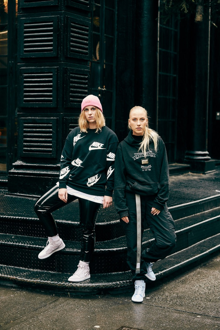2017 Nike ONYGOgirls NYC